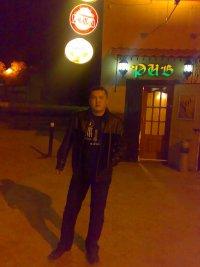 Дамир Кубенов, 1 ноября 1983, Москва, id24157345