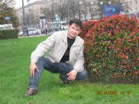Farhad Myrоdоv, Денау