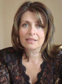 Ирина Аврамкова