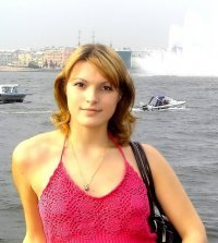 Елена Григорьева, 3 апреля 1983, Санкт-Петербург, id549057