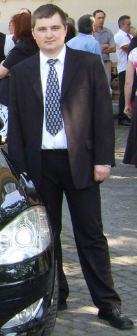 Александр Ивашина