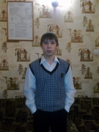 Марат Галимов, 17 октября , Москва, id113138281