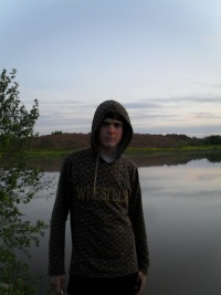 Роман Шибиров, 26 мая 1996, Красногорск, id133496552