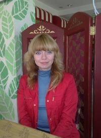 Галинка Устинова, 29 марта , Новокузнецк, id16556269