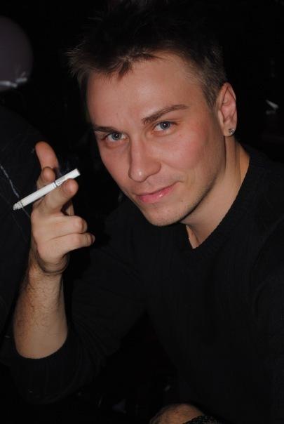 Валерий Береснев