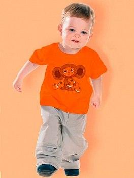 Футболка с чебурашкой с доставкой - Лучшие футболки и майки.