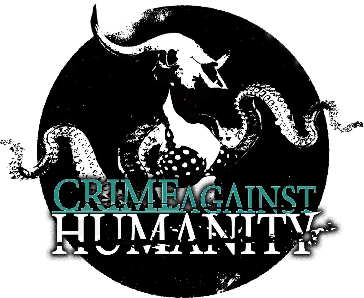 Crime Against Humanity - Черные Зеркала (Web-Single) (2012)