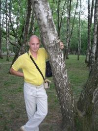 Алексей Фильченков, 14 декабря 1984, Краснодар, id120757082