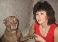 Валентина Майорова, 13 февраля 1966, Санкт-Петербург, id136016391
