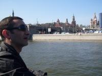 Роберт Барсегян, 24 июня 1980, Москва, id143230332