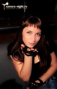 Ольга Скрипко, 23 июля , Самара, id145138366