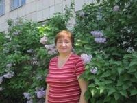 Фавзия Гульбина, 18 июня 1962, Набережные Челны, id54933603