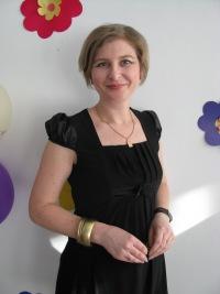 Елена Серкова (емельянова), 29 июня , Ульяновск, id106563069