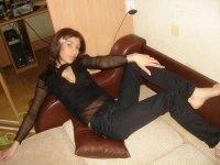 Аида Тихвинская, 5 апреля , Мурманск, id108264218