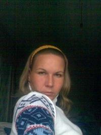 Елена Рязанова, 27 марта , Северодвинск, id130762635