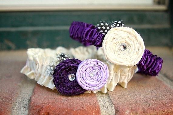 Подвязка невесты своими руками, а также традиции и история Свадебный портал conferancie.ru