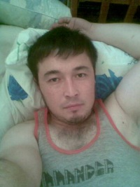 Сардор Ибрахимов, Санкт-Петербург, id141380165