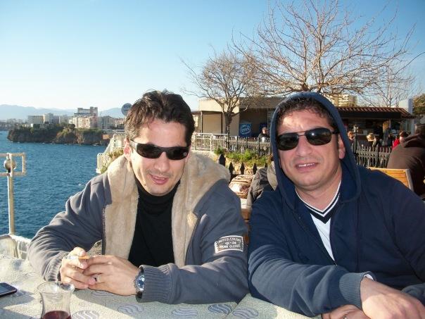 Adnan Yalcin | Antalya
