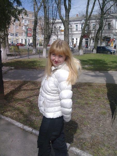 Жанна Распопова | Брянск