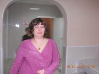 Вера Мальцева, 19 августа 1975, Сатка, id101233460