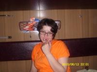 Анна Цыренова, Хоринск, id106201546