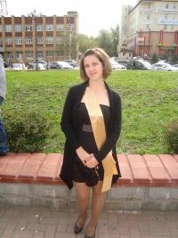 Юлия Мосина, 20 июля 1987, Узловая, id135733266