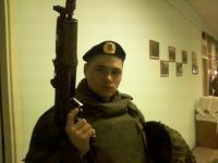 Евгений Гороховский, 10 марта 1986, Набережные Челны, id145762767