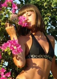 Екатерина Витковская, 7 августа , Краснодар, id156059375
