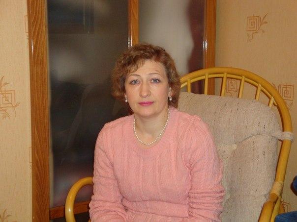 Лариса Петрова | Санкт-Петербург