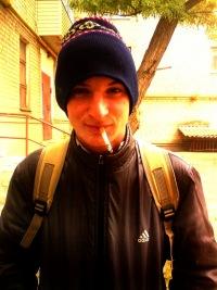 Влад Тушкан, 16 марта 1987, Львов, id93771954