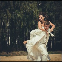 Свадебный фотограф в Харькове