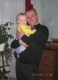 Александр Ильянков, 11 мая , Курганинск, id154877401