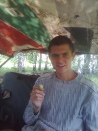 Артём Борисов, 19 сентября 1991, Томск, id156847233