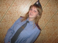 Александра Тувышкина, 11 октября 1991, Новотроицк, id27344232