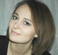 Юлия Левченко, 20 января 1986, Москва, id3647919