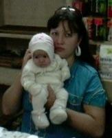Ксения Корякина, 9 ноября 1989, Самара, id62375017