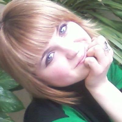 Алінка Шитік, 22 мая 1995, Владимир, id140020325