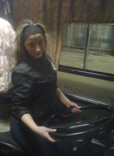 Анюта Заколодкина, 2 апреля , Краснодар, id91484826