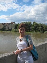 Марина Лалабекова, 17 июля 1982, Москва, id105177654