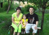 Александр Замотаев, 31 мая 1972, Саров, id110121741