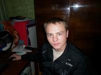Максим Олейников, 9 сентября 1991, Иркутск, id122372064