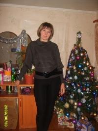 Марина (хорошайло)гульчеева, 11 октября 1982, Архангельск, id134102883