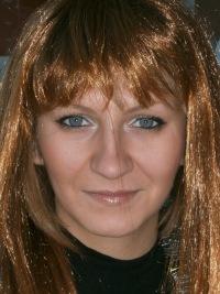 Лилия Стратулат-Фёдорова, 8 марта 1990, Киев, id160830023