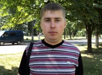 Андрей Спащенко, 5 марта 1983, Кривой Рог, id164239561