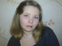 Татьяна Савичева, 13 января 1994, Москва, id171221697