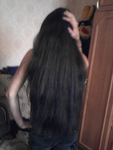 ஐсамые красивые волосыஐ