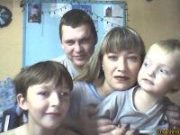 Ольга Лакизина, Чита, id107662513