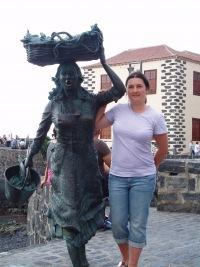 Юлианна Круне (захарова), 6 июля 1985, Владивосток, id107689657