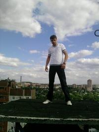 Евгений Башкатов, 12 октября 1981, Донецк, id109770155