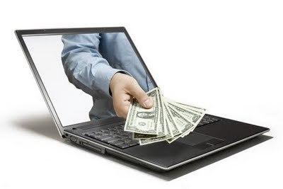 Онлайн заработок в интернете